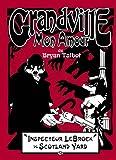 Grandville, Tome 2 - Grandville mon amour