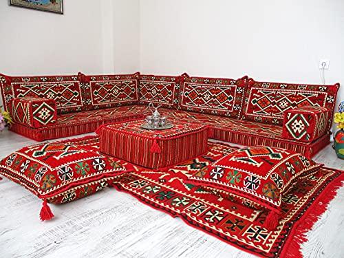 Arabic floor sofa set,Arabic Floor Seating,Arabic Floor Sofa,Arabic Majlis,Arabic Couches,Jalsa,Floor Seating Sofa MA 35