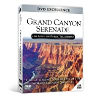 Grand Canyon Serenade [DVD] [Import]