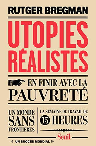 Utopies réalistes (Documents (H.C)) (French Edition)
