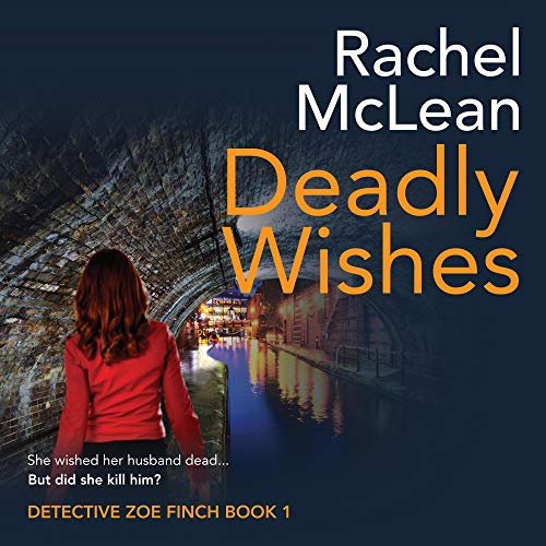 Deadly Wishes cover art