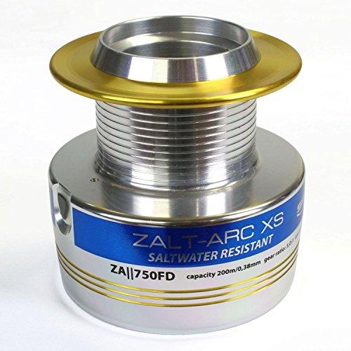 SproAluminium Ersatzspule Zalt Arc 750