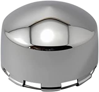 Weld Racing Evo 614-4930 Chrome 8 Lug Wheel Rim Center Cap