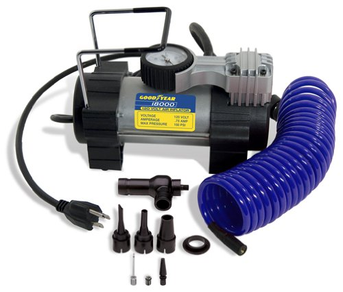 Goodyear i8000 Direct Drive Tire Inflator