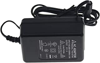 AHRMA AC/DC Adapter fit Visual Sound Route V1 V2 V3 66 Compressor Guitar Effects Pedal Power Supply Cord Cable Wall Home Charger Mains World Wide Input PSU