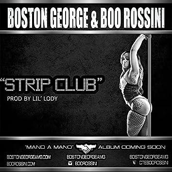 Strip Club - Single