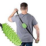 Original Cactus Back Scratcher, Back Scratcher with 2 Sides Featuring...