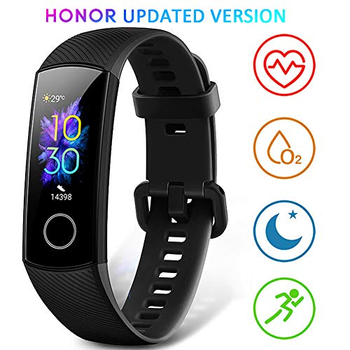 HONOR Band 5 Montre Connecte Bracelet Connect Podometre...