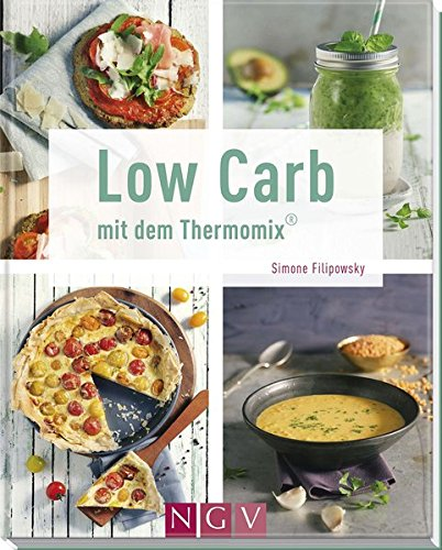Low Carb mit dem Thermomix®
