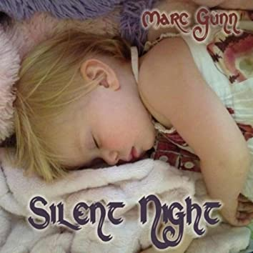 Silent Night (feat. Kenzie Gunn)