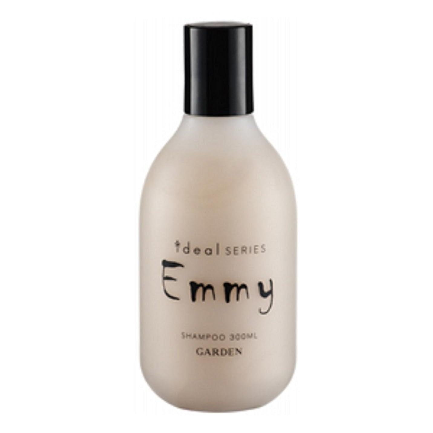 ありふれた人気の適度にGARDEN ideal SERIES (イデアルシリーズ) Emmy エミー ふんわりベーシックシャンプー 300ml