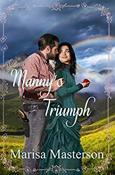 Manny's Triumph: Secrets in Idyll Wood by [Marisa Masterson]