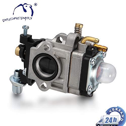 Dromedary MFS520 Vergaser Carburetor Motorsense MFS 520 Multitool 2in1 3PS 52cc-851