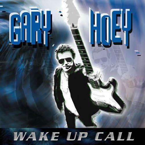 Gary Hoey