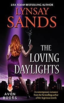 The Loving Daylights by [Lynsay Sands]