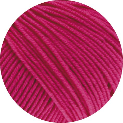 Lana Grossa Cool Wool 537 - Pink