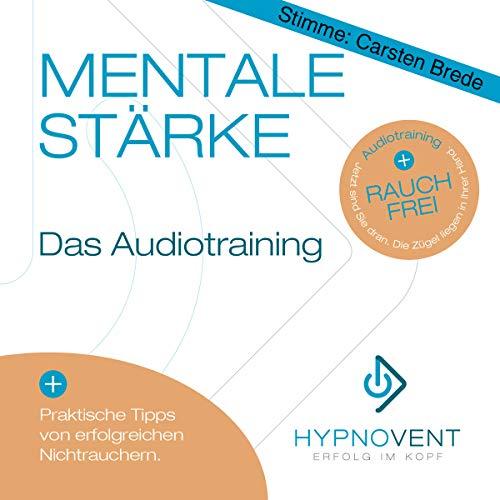 Hypnose CD: Der Weg zum Nichtraucher, schnell & einfach das Rauchen beenden, ideal für Kettenraucher, Original von HYPNOVENT