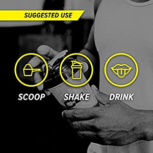 Cellucor Alpha Amino EAA & BCAA Powder   Branched Chain Essential Amino Acids + Electrolytes   Icy Blue Razz   30 Servings
