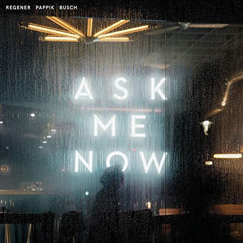 Ask Me Now [Vinyl LP]