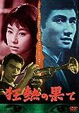 狂熱の果て [DVD]