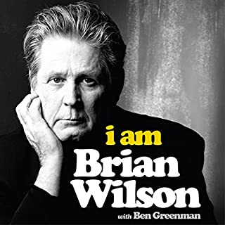 I Am Brian Wilson     The genius behind the Beach Boys              By:                                                                                                                                 Brian Wilson,                                                                                        Ben Greenman - contributor                               Narrated by:                                                                                                                                 Fred Berman                      Length: 9 hrs and 42 mins     35 ratings     Overall 4.5
