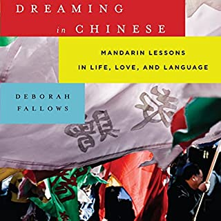 Dreaming in Chinese cover art