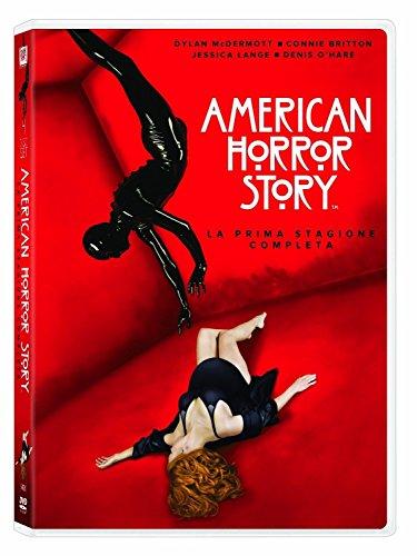 American Horror Stg.1 (Box 4 Dvd)