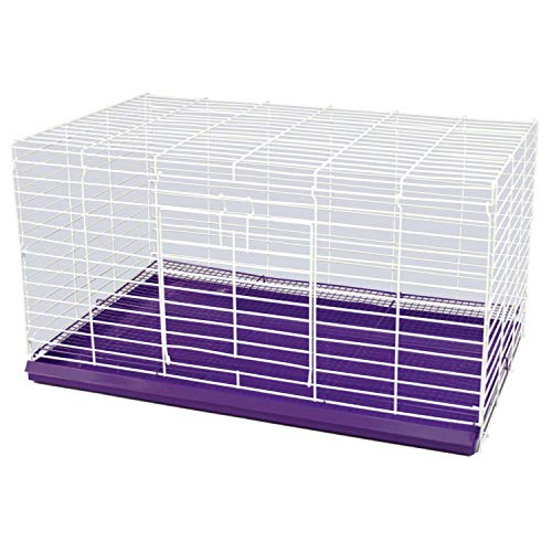 Ware Manufacturing 30-Inch Chew Proof Rabbit Cage
