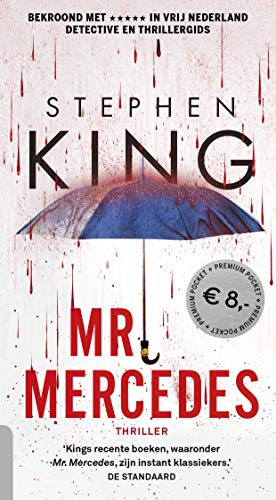 Mr. Mercedes (Bill Hodges)