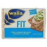 Wasa Fit, Fette Croccanti 100% Integrali, Ricche di Fibre - 275g...