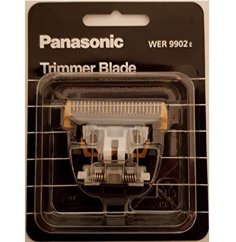 Haartrimmer Panasonic WER9902 neues Modell 2018 passend für ER-GP80 ER1611 ER1512 ER1511 ER1510 ER1610 ER160 ER153 ER152 ER151