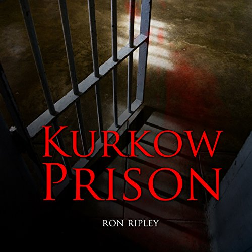 Kurkow Prison audiobook cover art
