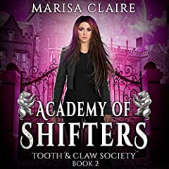 Academy of Shifters