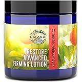Nalakai Stretch Mark Cream for Pregnancy - Postpartum Skin Firming Cellulite Lotion - Tummy Firming Cream - Allergen...