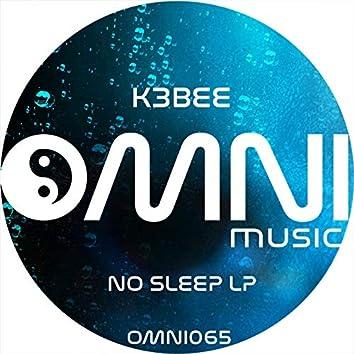 No Sleep LP