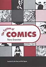 The System of Comics (English Edition)
