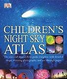 Night Sky Atlas by Robin Scagell (2004-04-26)