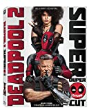 Deadpool 2 With DVD  [New Blu-ray]