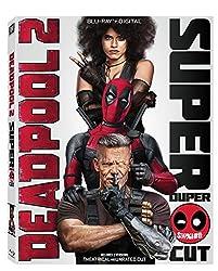 Blu-ray Cover Artwork