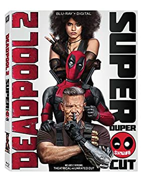 Best deadpool 2 blu ray Reviews