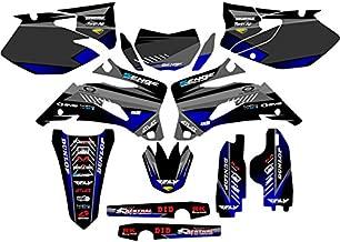 yamaha wr450f graphics kit