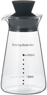 iwaki ドレッシングボトル・ミニ KT5013-BK