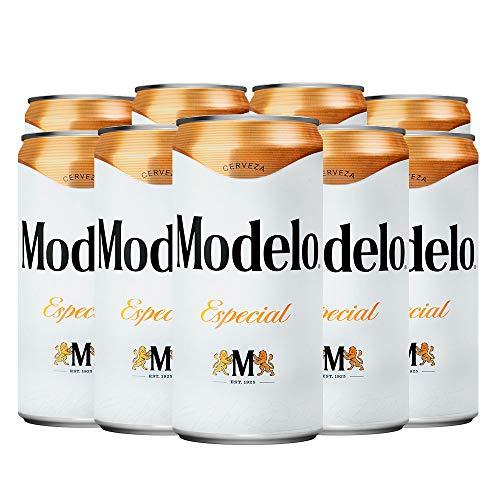 Modelo Especial Tall Can 2 pack con 12 latas de 269 ml