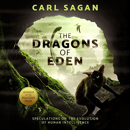The Dragons of Eden cover art