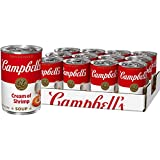Campbell'sCondensed Cream of Shrimp Soup, 10.5 Ounce Can (Pack of 12)...