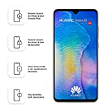Huawei Mate20 128 GB/4 GB Dual SIM Smartphone - Black (West European)