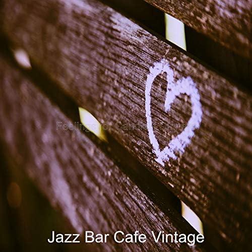 Jazz Bar Cafe Vintage