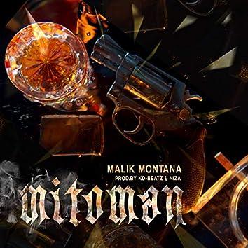 Mitoman