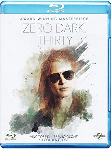 Zero Dark Thirty (Collana Oscar)