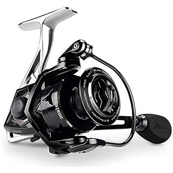 KastKing Megatron Spinning Reel,Size 3000 Fishing Reel